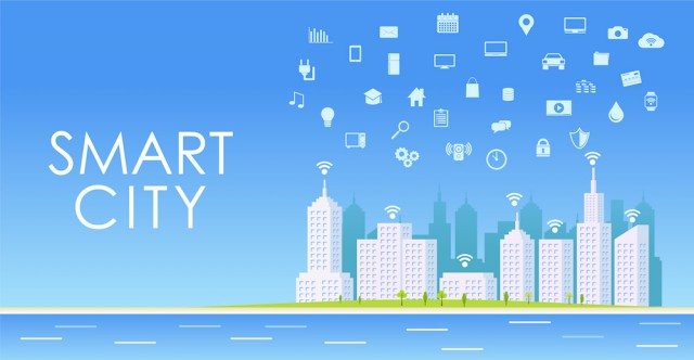 What You Need To Know About Smart Cities