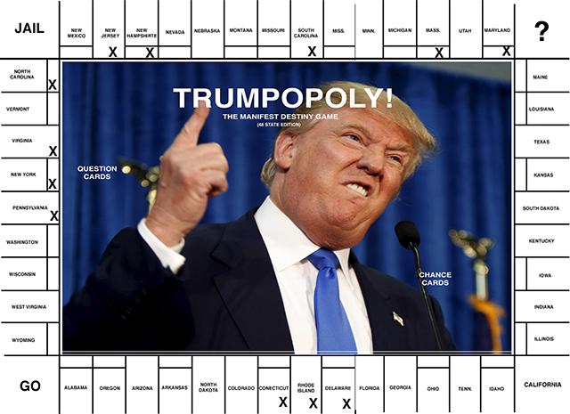 TRUMPOPOLY