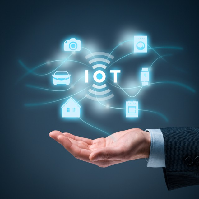 Consumers lack trust in IoT devices