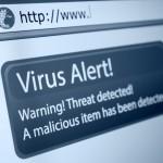 Browser Virus Malware