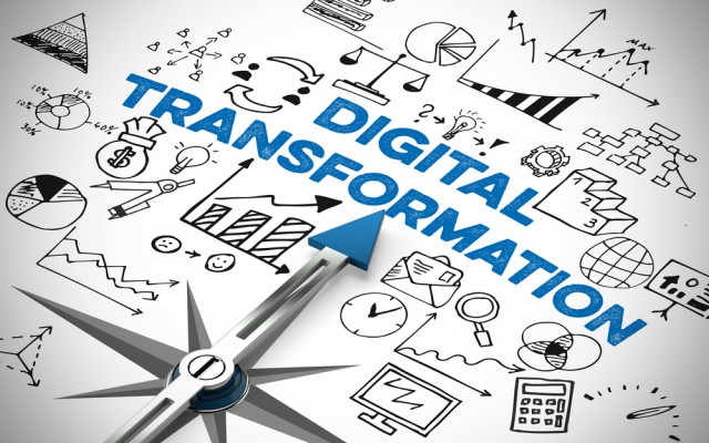 New platform aims to speed up digital transformation