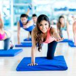 FitnessWorkoutExerciseWomen