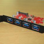 Inateck USB 3.0 card