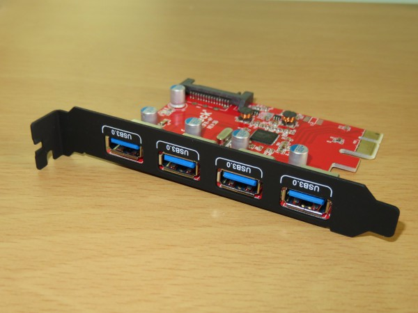 Inateck USB 3.0 card
