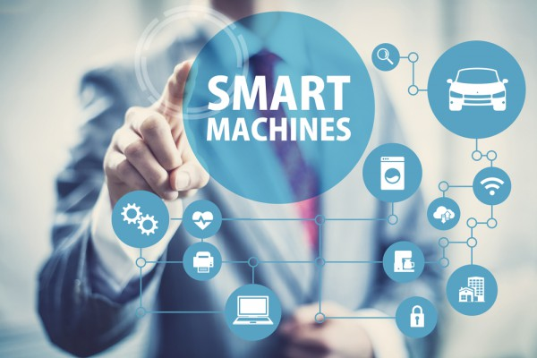 Smart Machines Will Become Mainstream In The Enterprise By 2021