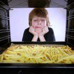 boy-fries-oven