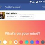 facebook-backrgound-color