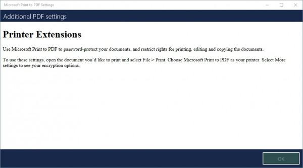 best free print to pdf windows 10