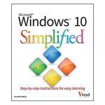 windows 10 simplfied