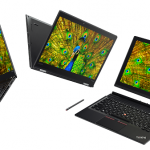 Lenovo ThinkPad X1 Carbon Yoga Tablet