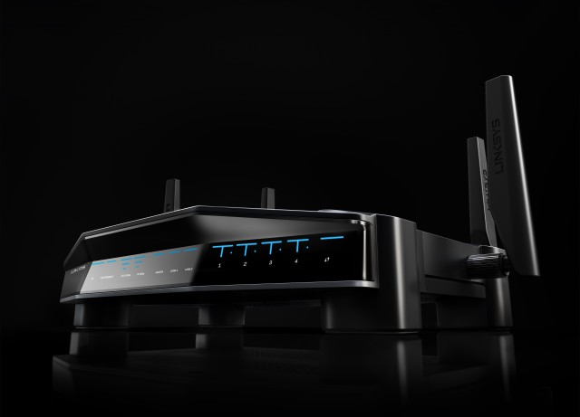 Linksys WRT32X