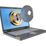 PC lock