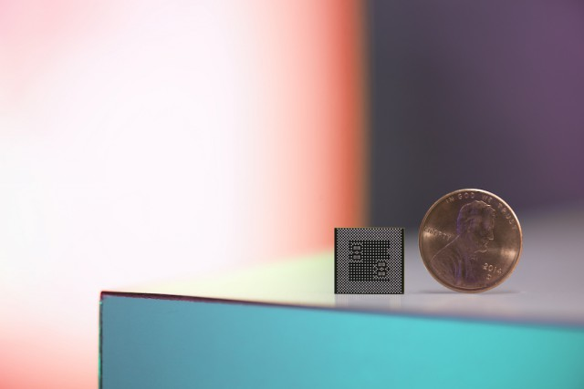 Qualcomm Snapdragon 835 penny