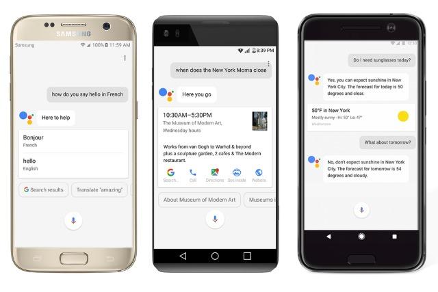 google-assistant-smartphones
