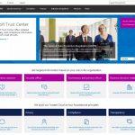 microsoft-trust-center