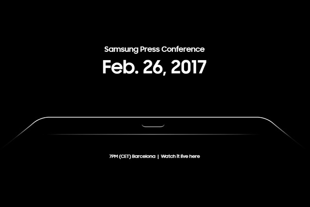MWC 2017: Watch the Samsung Galaxy S8 announcement here, live!