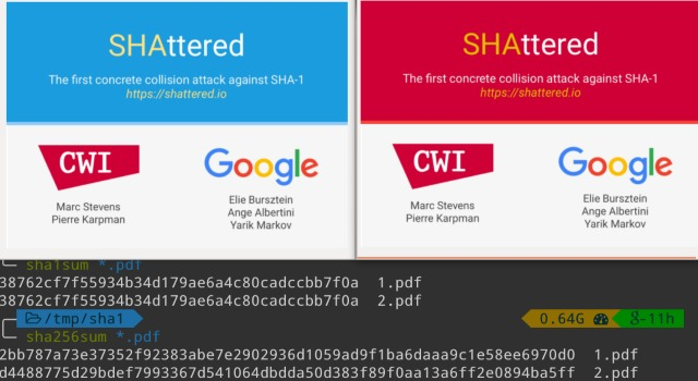 shattered-sha-1-collision