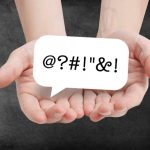 swearing-hands