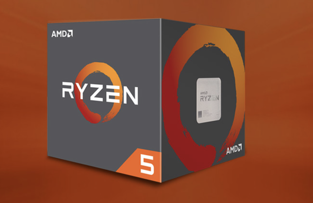 AMD denies Ryzen, Windows 10 incompatibility