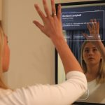 Daptly smart mirror