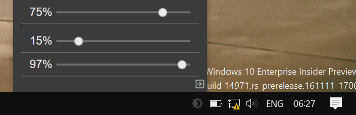 DesktopDimmer