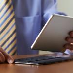 Detachable keyboard tablet laptop hybrid two in one 2 1