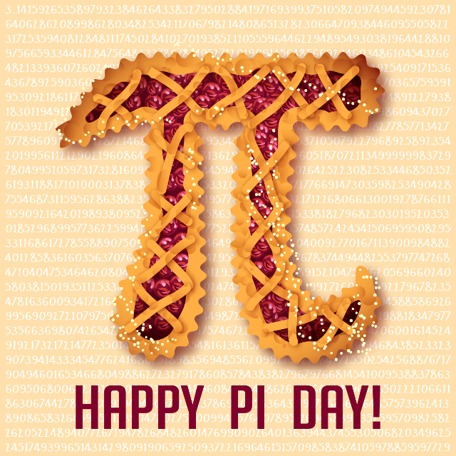 pi day - photo #1