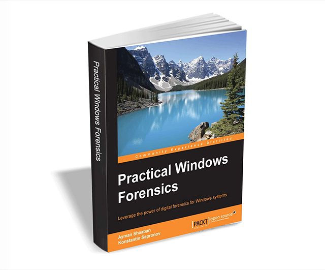 Get practical windows forensics ebook 31 value free for a get practical windows forensics ebook 31 value free for a limited time fandeluxe Image collections
