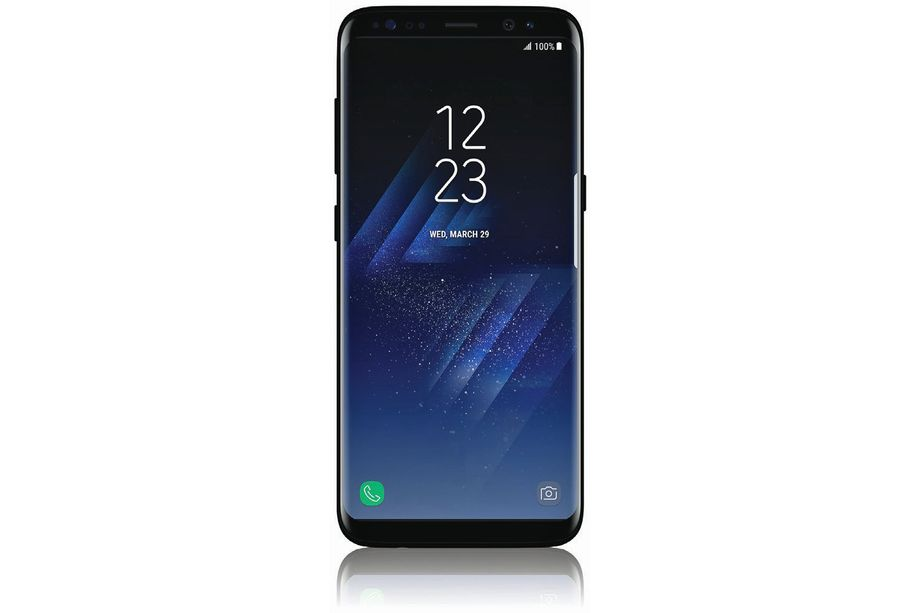 e84b8cf03 How to unlock a Samsung Galaxy S8