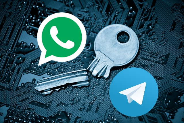WhatsApp flaw lets hackers take over accounts in seconds