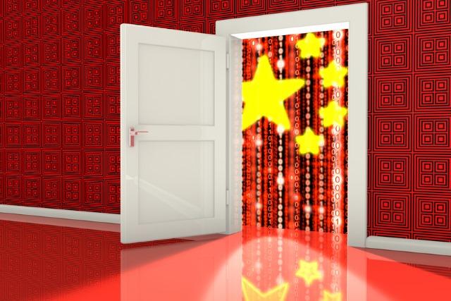 china-open-door