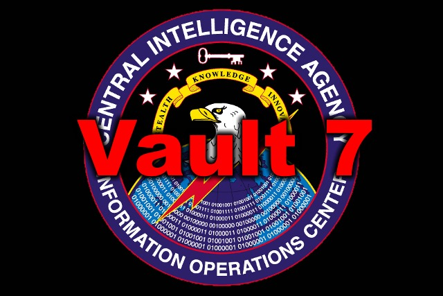 Image result for vault 7 cia