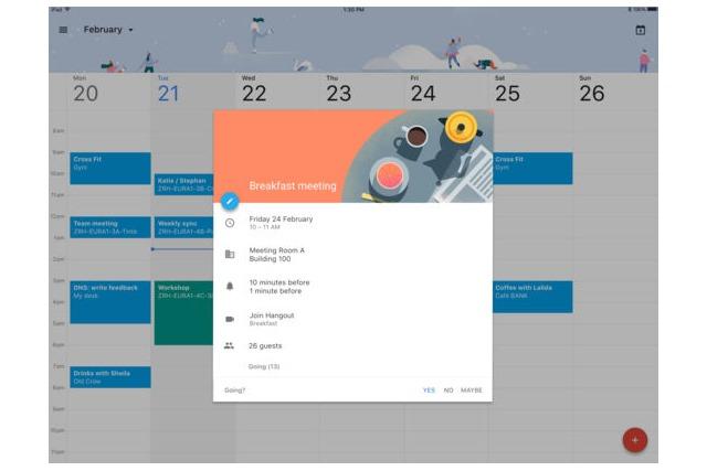 google-calendar-ipad