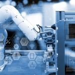 smart factory robot