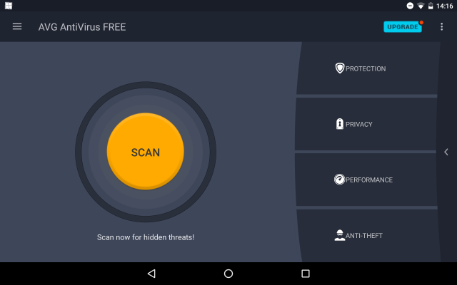 avg antivirus for samsung mobile phones free download