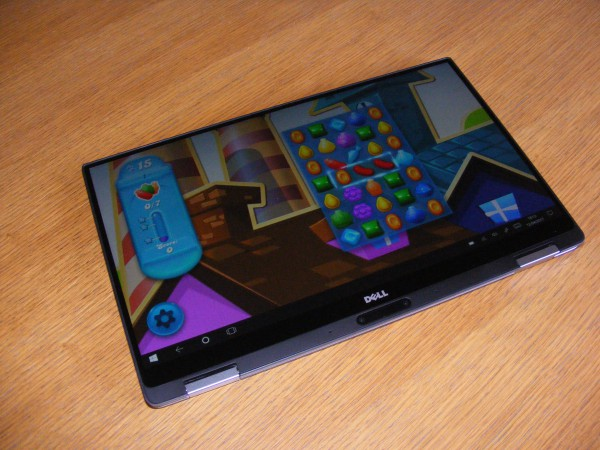 XPS 13 2-in-1 tablet