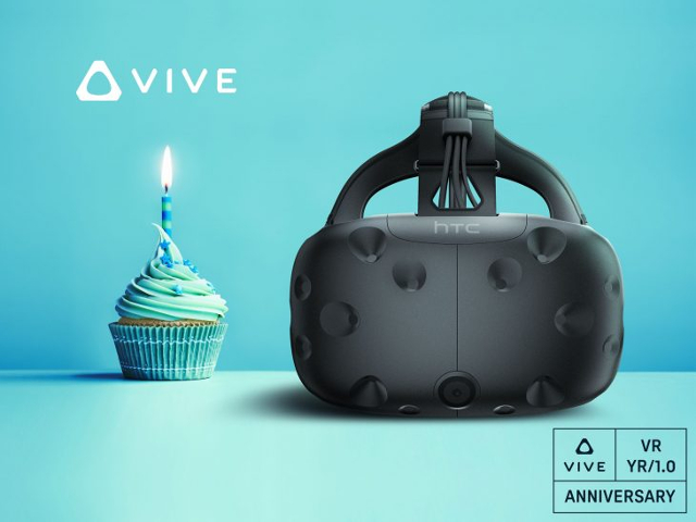 HTC_VIVE_VR_Birthday_VIVEDAY