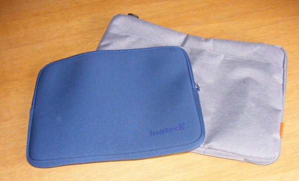 Inateck laptop cases