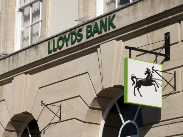 Lloyds Banking Group PLC (LLOY) Stock Rating Reaffirmed by BNP Paribas
