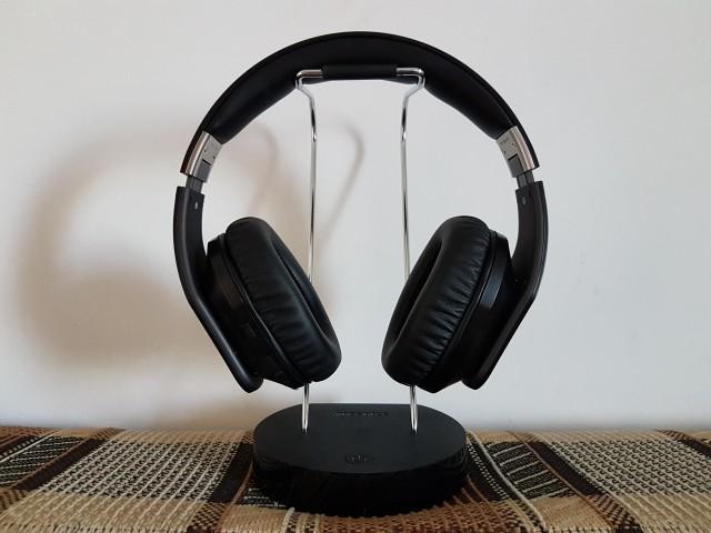 Noontec Hammo TV wireless headphones