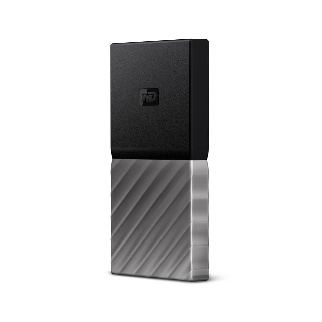 Western Digital launches USB-C external My Passport SSD for