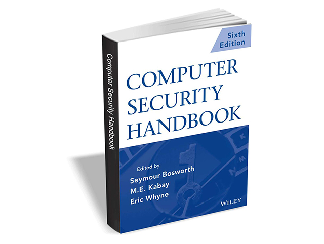 computer security handbook 6