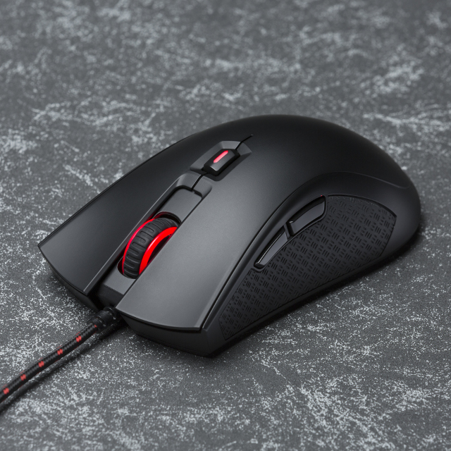 Hyperx Pulsefire Fps Gaming Mouse Review Betanews