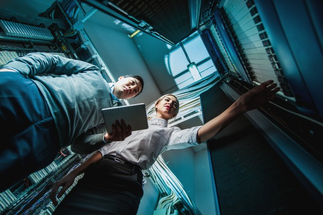 photo image Demand for IT contractors in UK is rising
