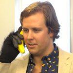 Banana Phone talking