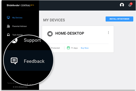 Bitdefender reveals first public beta of Bitdefender Total