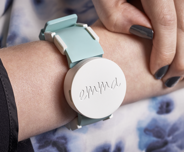 This Microsoft wearable is helping Parkinson's patients write again