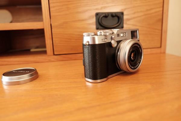 Meet Fujifilm X100F [Review]