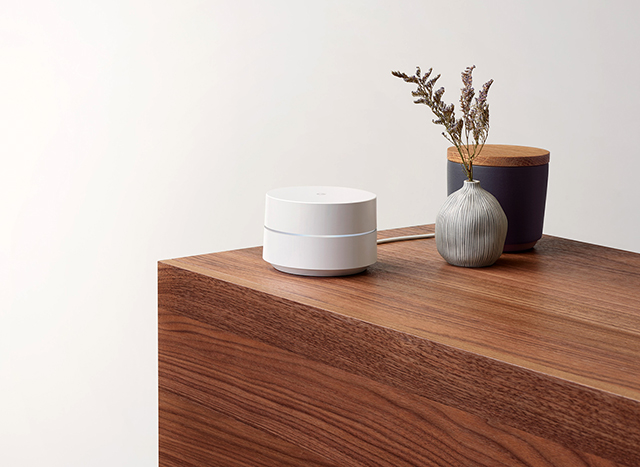 Google WiFi adds device performance network testing feature