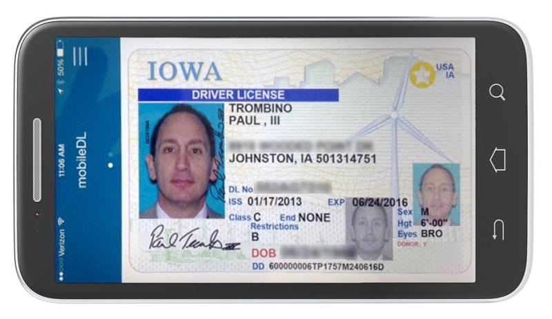 Gambling license state of iowa